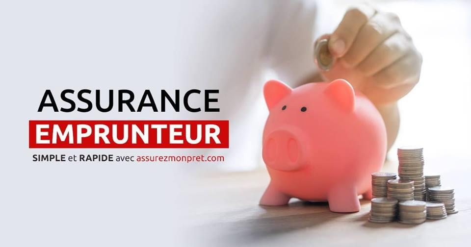 Envie de changer d'assurance de prêt ?
